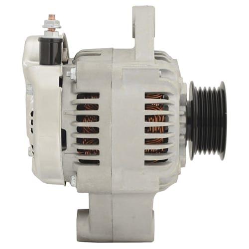 Alternator suits Holden Shuttle WFR 4cyl 2.0L 4ZC1 1994cc 1983 1984 1985 1986 1987 1988 1989 1990 1991