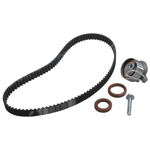 Timing Belt + Tensioner Kit Honda Civic ES1 EU3 2000-2005 4cyl D17Z1 D17A2 1.7L SOHC EFI V-TEC