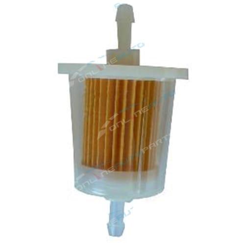 Sakura In Line Plastic Fuel Filter alt Z14 Suits 5/16