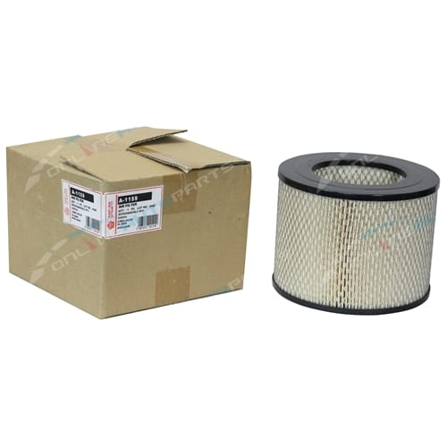Sakura Air Filter Cleaner suits Toyota Crown MS112 MS123 6cyl 5M-E 2.8L Engine 1979 1980 1981 1982 1983 1984 1985