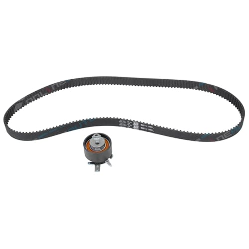 Timing Belt+Tensioner Kit Jeep Wrangler Cherokee JK KK CRD ENS 2.8L Diesel 2007 2008 2009 2010 2011 2012 2013