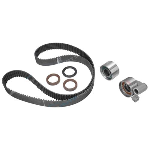 Timing Belt + Tensioner Kit suits Toyota Camry SXV10R VCV10R VDV10 3VZ-FE 3.0L Vienta Petrol Engine 1993 1994 1995 1996 1997