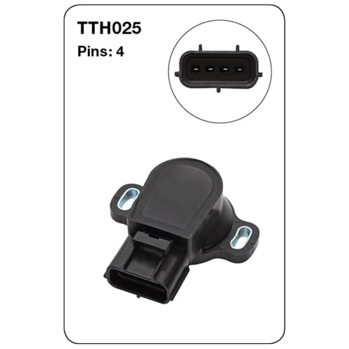 Throttle Position Sensor (tps) Tridon