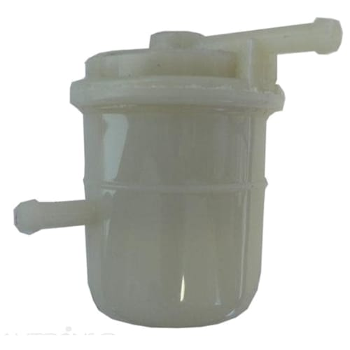 Fuel Filter suits Holden Barina MF MH 4cyl 1.3L G13BA 1298cc 1989 1990 1991 1992 1993 1994