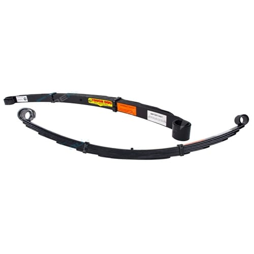 FS38M Tough Dog Leaf Spring