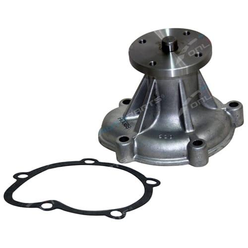 Water Pump Pulsar N10 N12 1981-1987 4cyl E13 1.3L 1270cc 4cyl E15 1.5L 1488cc 4cyl E15T 1.5L Nissan