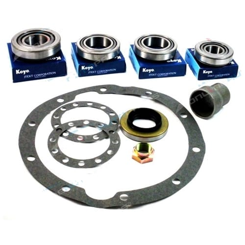 Lock Diff Bearing Rebuild Kit suits Toyota Landcruiser 85-90