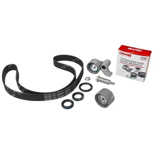 Timing Belt + Tensioner Kit Frontera MX 1999-2003 6cyl 6VD1 3.2L V6 3165cc Petrol (ULP) MPI 4v DOHC
