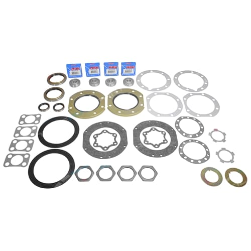 Swivel Hub Japan Bearing Repair Kit suits Toyota Landcruiser 40 50 60 70 Series 1979 to 1/1990
