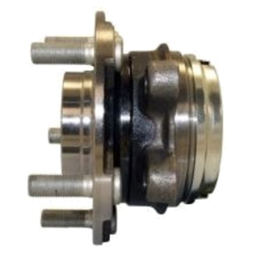 Wheel Bearing Hub Assembly (Rear LH or Rear RH) Aftermarket OEM Replacement