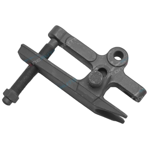 Tie Rod + Ball Joint Separator Remover Puller Tool Suspension Removal Splitter Tool
