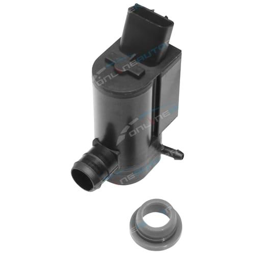 Front or Rear Windscreen Washer Pump Motor for Celica ST204 ST205 - W/Rear Wiper 1994 1995 1996 1997 1998 1999