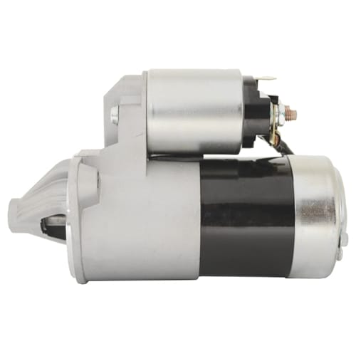 Starter Motor Aftermarket OEM Replacement
