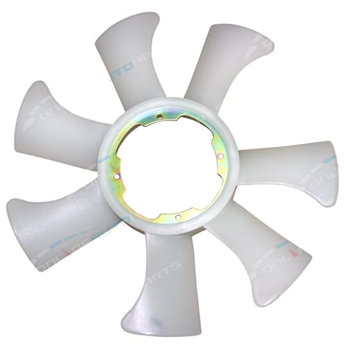 Set of Fan Blade Tora