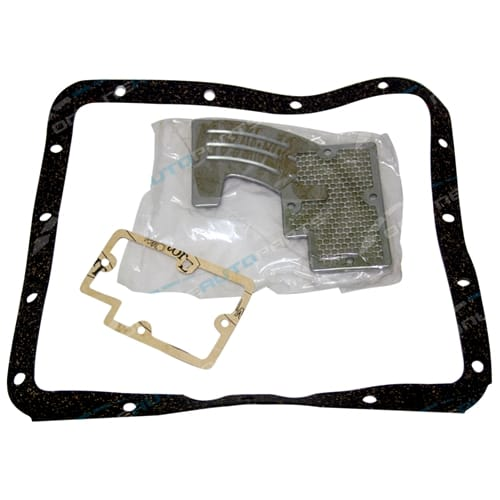 Auto Transmission Filter Kit BW40 BW51 Borg Warner 3 speed Automatic Trans Gearbox ncl Gasket