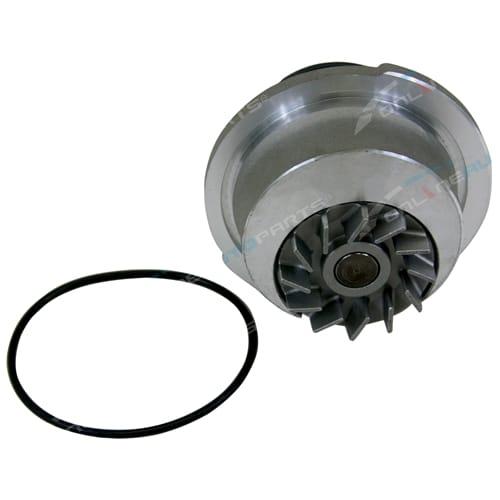 Timing Belt + Water Pump Kit Astra TR 1996-98 City C16SE 1.6L 1598cc Petrol 8v SOHC Engine Holden