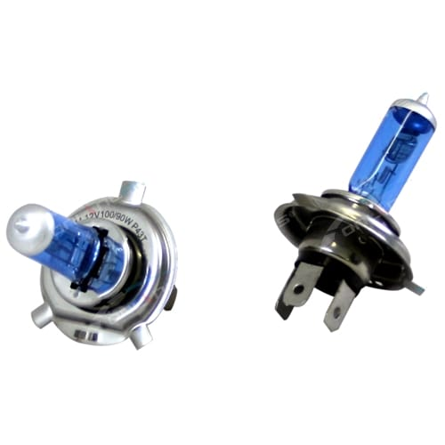 Set of 2 Headlamp Light Bulb Autopal