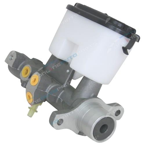 Brake Master Cylinder for Holden WH WK Statesman Caprice HSV Grange V6 V8 1999 2000 2001 2002 2003 2004