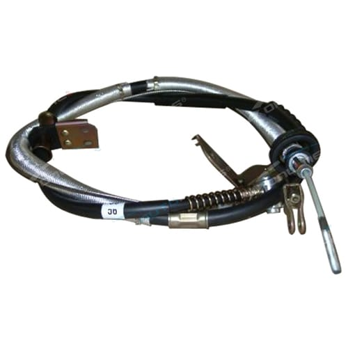 Brake Cable (Front) Aftermarket OEM Replacement