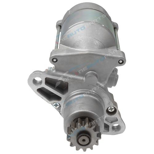 Starter Motor Aftermarket OEM Replacement