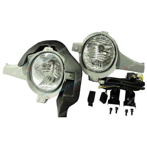 Fog Light (Front LH or Front RH) Aftermarket OEM Replacement
