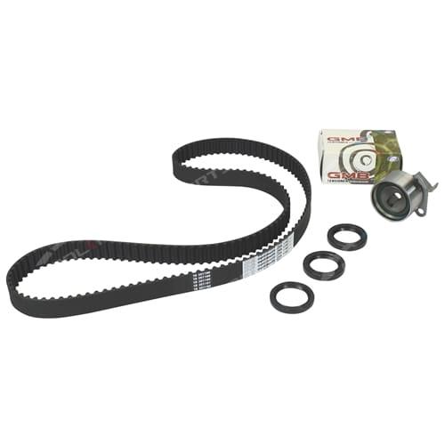 TB130 Matsumo Timing Belt+Tensioner Kit
