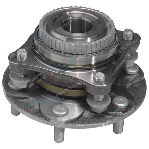 HA8104 Cozza Wheel Bearing Hub Assembly