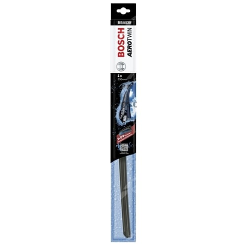 BBA530 Wiper Blade Assembly Bosch Aerotwin suits Holden Rodeo RA TFR27
