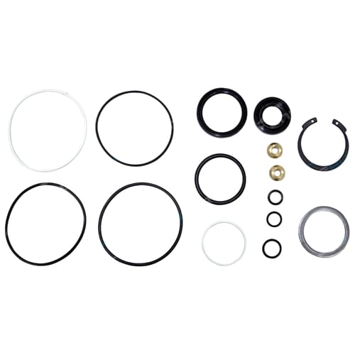Power Steering Box Seal Kit suits Toyota Hilux LN167 LN172 4x4 1997-2005 Ute incl O-Rings
