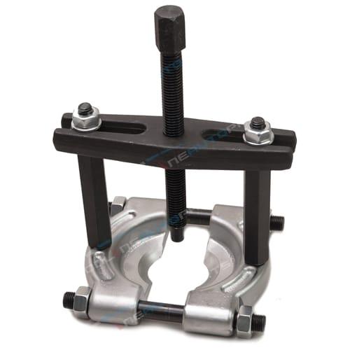 12pce Bearing Splitter Gear Puller Fly Wheel Separator Set With Box Tool Kit