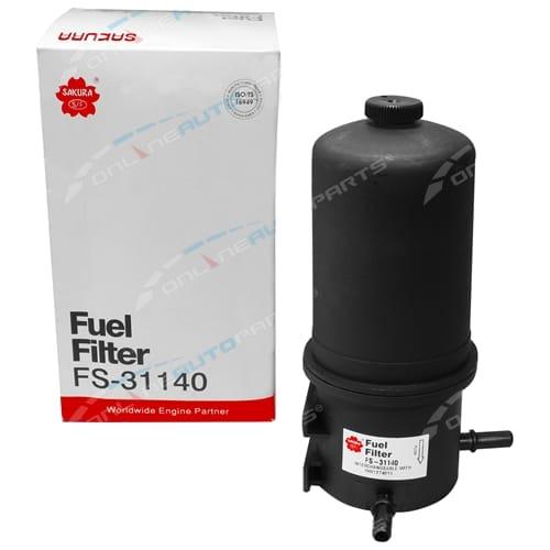 FS31140 Z951 FS-31140 Sakura Fuel Filter