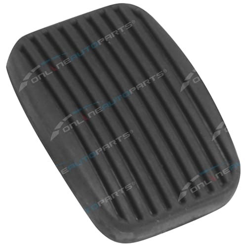 Brake or Clutch Pedal Pad Rubber suits Suzuki Vitara SE416 SV620 G16A G16B H20A 1988 to 1998
