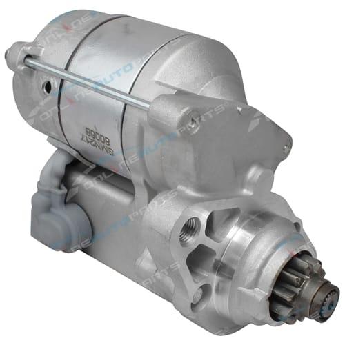 Starter Motor suits Landcruiser FZJ105 100 105 Series 6cyl 4.5L 1FZ-FE Petrol 1998 1999 2000 2001 2002 Toyota Wagon