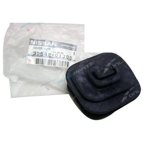 30542-01J00 Genuine Nissan Gear Shift / Lever Boot
