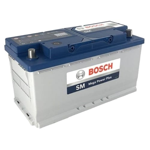S460038 Battery Bosch suits Holden Colorado RG U148FH