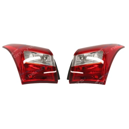 Tail Lights Aftermarket OEM Replacement