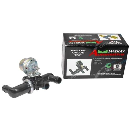 Heater Valve Tap Engine Heater Tap Mackay