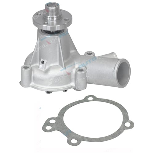 New Water Pump Falcon XC XD XE XF 6cyl 1976-88 models with Air Con 3.3L 4.1L 200 250 Ford Engine