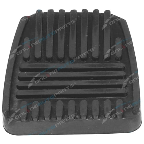 Clutch or Brake Pedal Pad Rubber Hilux 1988-2005 LN106 LN107 LN111 LN167 LN172 Toyota 5sp Manual