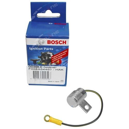 Ignition Condenser Bosch