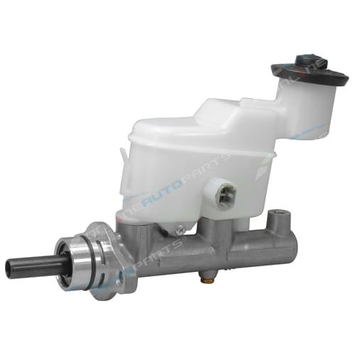 Brake Master Cylinder suits Toyota Hilux GGN15 GGN25 KUN26 KUN16 TGN16 2005~2014 suits Manual Transmission Models