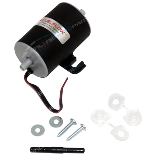 Valiant Chrysler Universal Electric Fuel Pump NZ Made