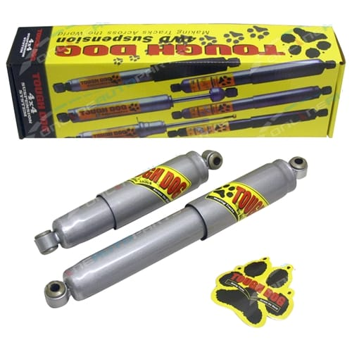 FC41366 4X4 Shock Absorber Tough Dog suits Toyota