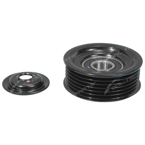 ZPN-13060 Engine Pulley Aftermarket OEM Replacement suits Holden Commodore VY Series II