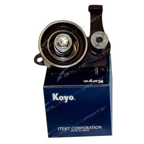 Engine Timing Belt Tensioner suits Toyota Landcruiser / Coaster 6cyl 1HZ 4.2L Diesel