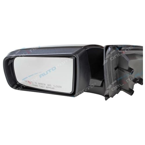 Exterior Mirror (Front LH) Aftermarket OEM Replacement