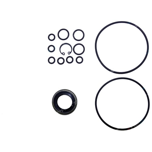 Power Steering Seal Repair Kit suits Toyota Landcruiser HJ60 1980-1984 4X4 2H 60 Series 1980 to 11/1984