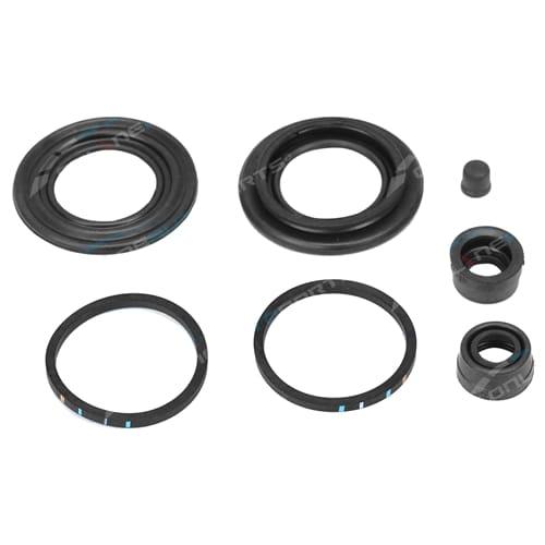 Brake Caliper Repair Kit (Front LH or Front RH) Aftermarket OEM Replacement