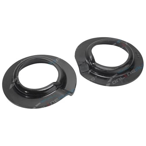Coil Spring Spacer (Rear Lower) PolyTuff