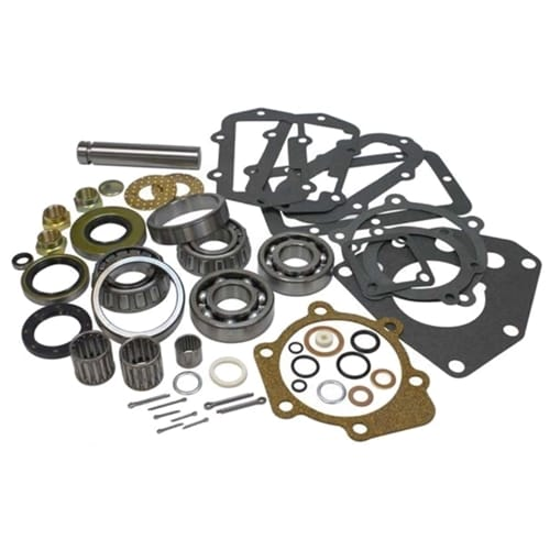 Transfer Case Rebuild Kit suits Toyota Landcruiser 40 55 Series BJ40 FJ40 FJ45 HJ45 FJ55 9/1973 to 7/1980